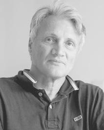 Bernard DESMEDT